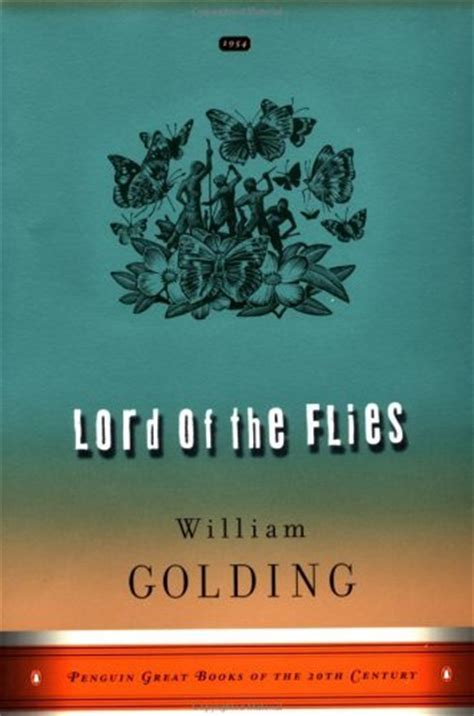 William Golding Lord Of The Flies the hypermagic headphase william golding lord of the