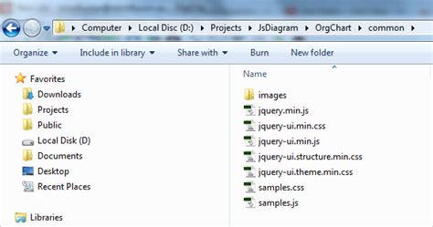 javascript directory layout dynamic flowchart in javascript mindfusion company blog