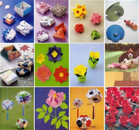 tutorial origami manusia dvd creative origami panduan membuat origami yang unik