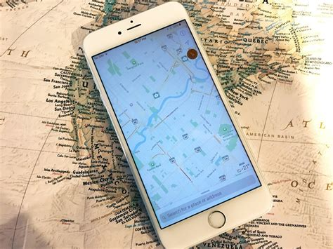 How To Find On Maps How To Find Locations And Get Directions With Maps On Iphone And Imore