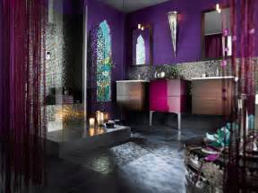 Bathroom Ideas For Girls 30 Cool Purple Bathroom Design Ideas 2012 Pictures