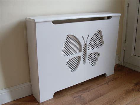 custom radiator covers butterfly