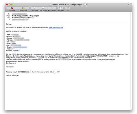 Conseil Lettre De Motivation Par Mail Epub Comment Envoyer Une Lettre De Motivation Par Mail