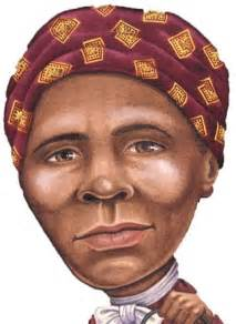 harriet tubman in color celebrating black history month news article