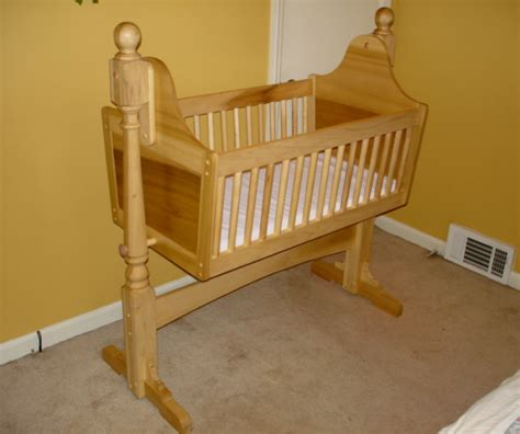 Baby Crib Plans Free Baby Cradle Plans Wooden Cradle Plans Rock A Bye Baby Babies And Website