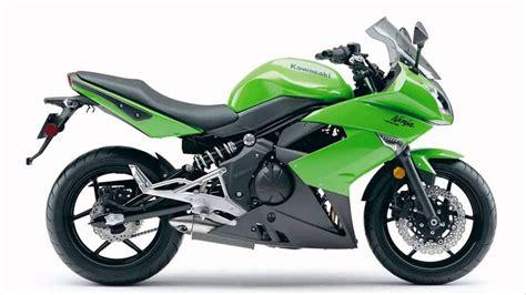 Youtube Motorrad Usa by Kawasaki Likely To Introduce New Ninja 400 Usa