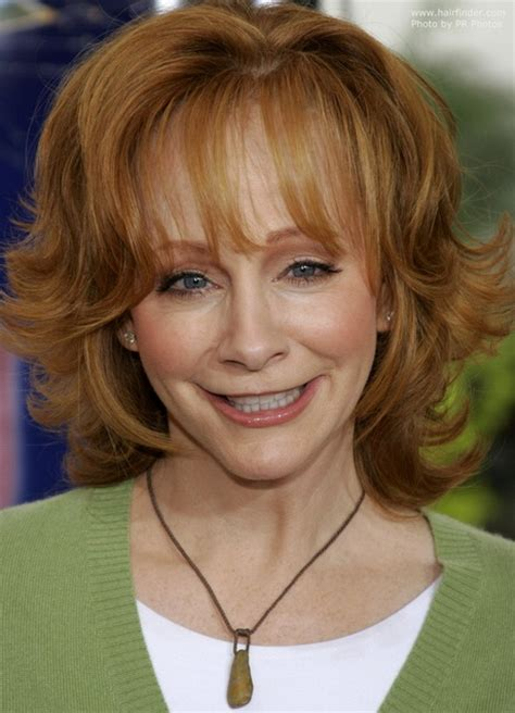 rebas hairstyle how to reba mcentire hairstyles braidedhairstyles us hairstyle