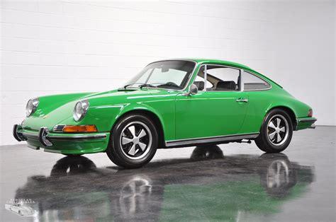 911s Porsche by 1970 Porsche 911s Coupe For Sale 65581 Mcg