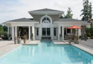 pool guest house plans guest pool house designs images my home