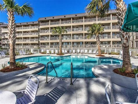 hilton head 1 bedroom rentals 1 bedroom 1 bathroom oceanfront flat at ocean dunes villas
