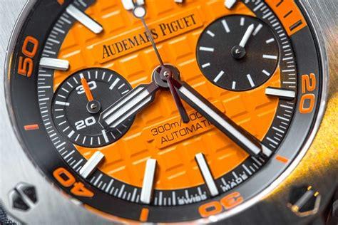 Audemars Piquet Ap00 Royal Oak Offshore Diver Chronograph Rubber audemars piguet royal oak offshore diver chronograph on page 2 of 2 ablogtowatch
