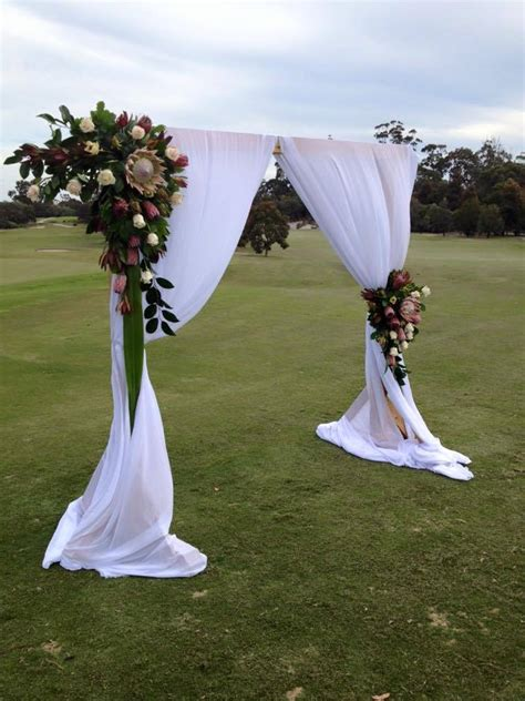 Wedding Arch Wooden by Hire Rustic Wooden Wedding Arch Wedding Hire Melbourne