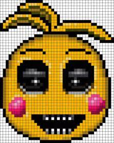 Chica Fnaf As Pony By Kirbybisharp On Deviantart » Home Design 2017