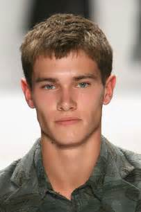 Best photo of the haircut short haircuts for thin hair men for you