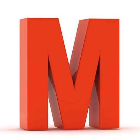 Letter Picture Letter M Pictures Images And Stock Photos Istock