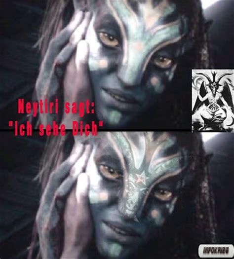 illuminati satanic do you cameron s avatar examination of the