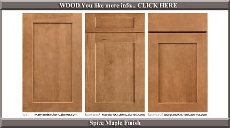 Cabinet Door Style 650 Maple Cabinet Door Styles And Finishes Maryland Kitchen Cabinets Discount Kitchen