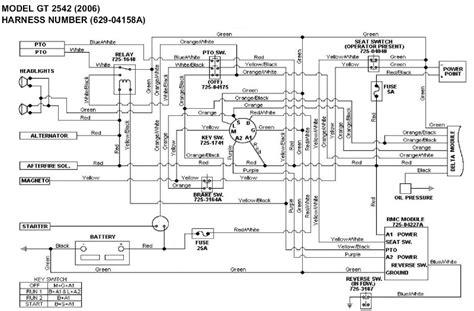 jd 4020 wiring harness schematic jd model a wiring