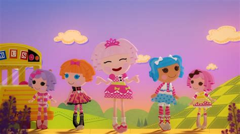 Adventures In Lalaloopsy Land Search For Pillow by Dvd Review Adventures In Lalaloopsy Land Search For Pillow