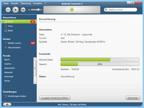 android converter heise - Android Converter