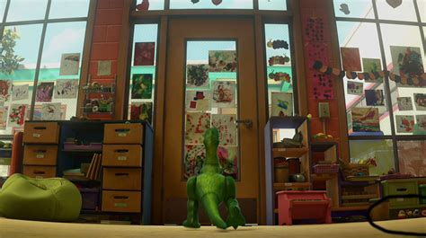 toy story 3 bathroom toy story 3 trailer easter eggs everything from totoro