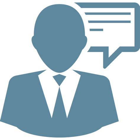 Customer Support Consultant by Business Communication Consulting Customer Service Support Talk Icon Icon Search Engine