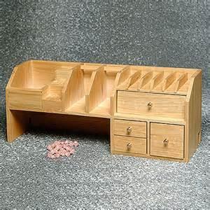 benchtop storage shelf tabletop organizer