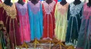 Tunik Syahrini 02 model baju tunik muslim foto gambar baju muslim