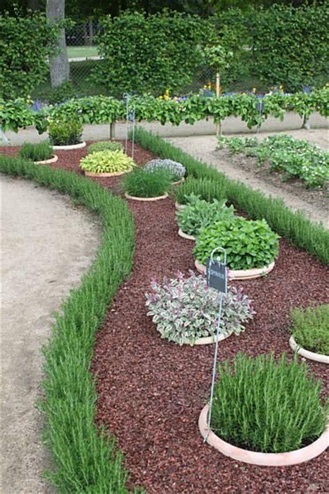 creative outdoor herb gardens  garden glove