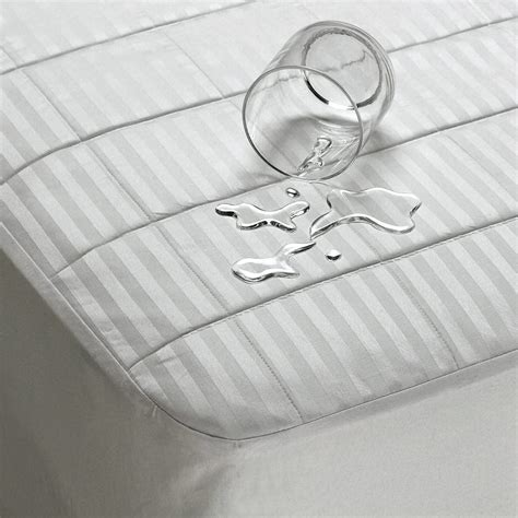 waterproof bed waterproof washable mattress pad luxury mattress pads luxury bedding italian