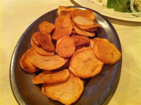 fried potatoes sliced images
