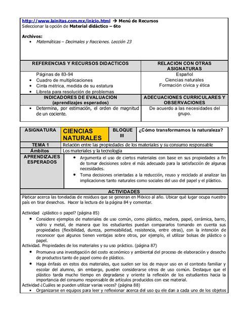 lainitas examenes de 2016 2017 planificaciones lainitas gratis 2015 2016 planeaciones de