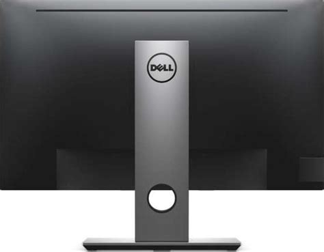 Lcd Dell P2717h Profesional Led Monitor dell professional p2717h 27 inch screen led lit monitor buy best price in uae dubai abu dhabi