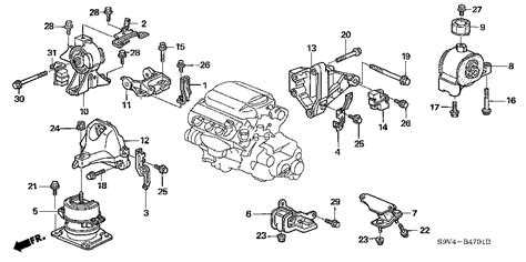 honda layout strategy honda xrm 110 engine parts diagram wiring diagram