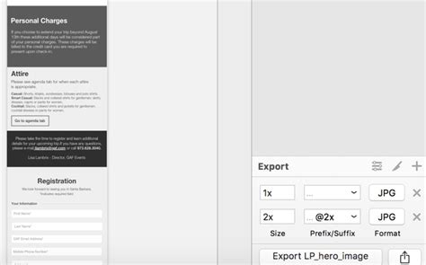 sketch export pattern why you should seriously consider sketch the creative