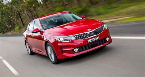 Prices For Kia Optima 2016 Kia Optima Pricing And Specifications Photos 1 Of 26