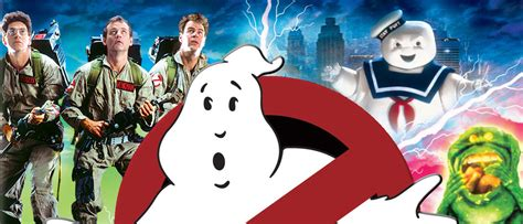 ghostbusters ghostbusters ii   review