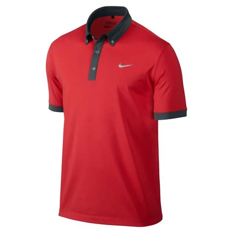 2014 nike dri fit ultra 2 0 funky golf polo shirt