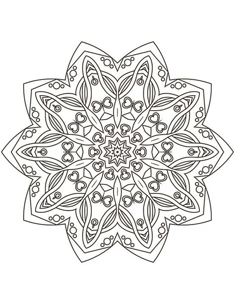 mandala coloring book therapy best 25 mandala therapy ideas on
