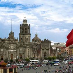 To Mexico City Flights Roundtrip Flights From Uk To Mexico City Mexico