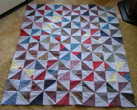 pattern for shirt and tie quilt grandpa s ties quilt the destashification project
