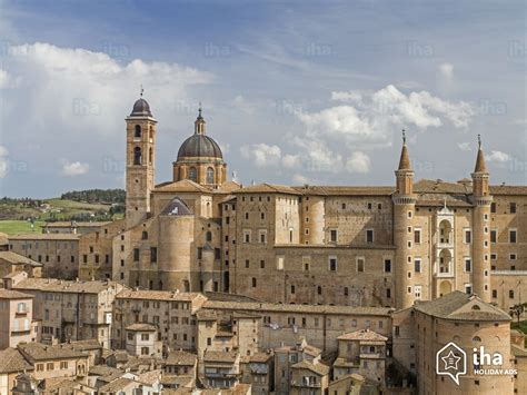 Urbino rentals for your vacations with IHA direct