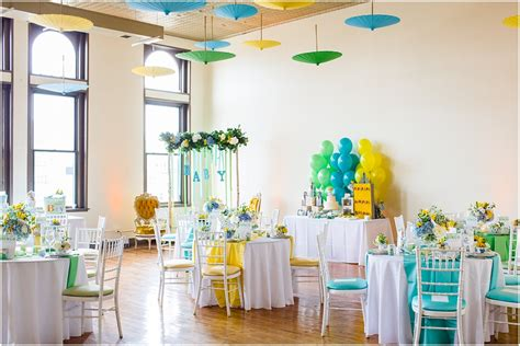 baby shower ideas free baby shower venues chicago places