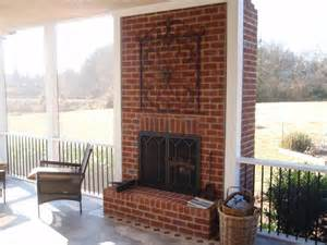 screen porch fireplace fireplace screened porch outdoor spaces