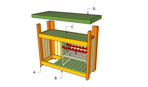 how to build a backyard bar how to build an outdoor bar howtospecialist how to