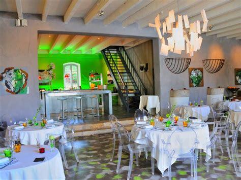 La Grange Aux Oies by Les Vins Du Chateau D Or Et De Gueules Chez Le Restaurant
