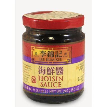 Hoisin Saus Kum Kee Impor 240 Gram sos hoisin lkk 240g slk 12 zgr asia foods