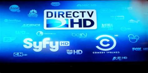 programacion vme tv directv suma m 225 s canales