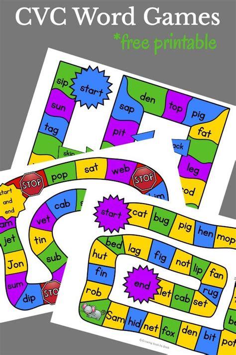 printable digraph games 461 best kindergarten phonics images on pinterest