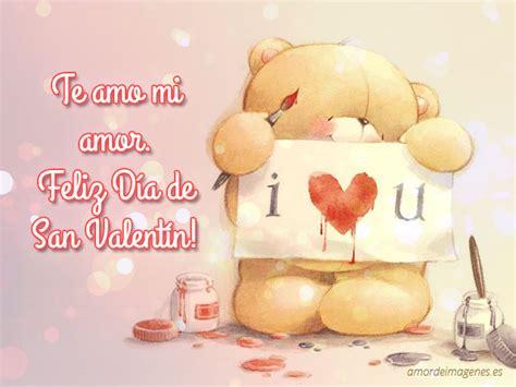 imagenes deseando un feliz dia de san valentin imagenes de amor de ositos san valentin